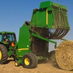 Pavarų diržai žemės ūkio technikai