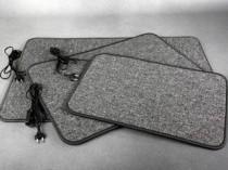 HEAT MASTER - elektrinis kilimėlis kojoms šildyti