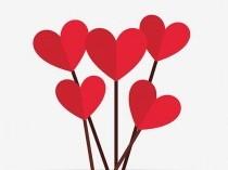 Su Šv. Valentino diena !