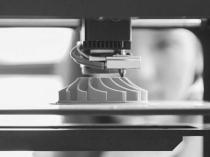 NAUJA PASLAUGA - 3D spausdinimas