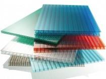 Kanalinį polikarbonatą atranda modernių pastatų statytojai