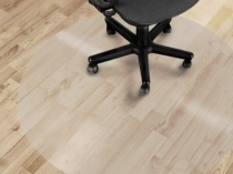 Apsauginis kilimėlis po kėde