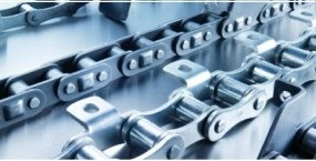 Chains for agriculture machinery