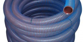 Assenisation PVC hoses with PVC cord