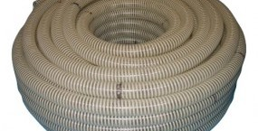PVC hoses with PVC cord