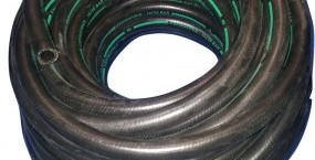 PVC hoses for compressed air