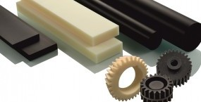 Engineering plastics for industry
