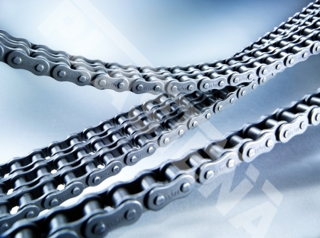 Industry machinery chains, drive system chains, roller chains, conveyor chains, roller chains with accesories