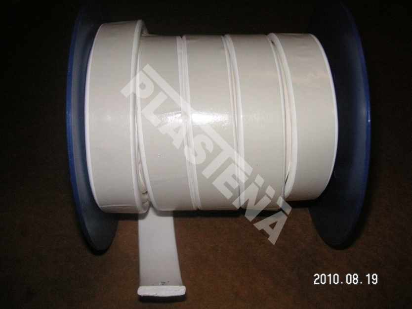 PTFE sealing tape - for sealing flange connections, hydraulic and pneumatic systems - Plastena.lt