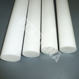 FLUOROPLASTS (PTFE)