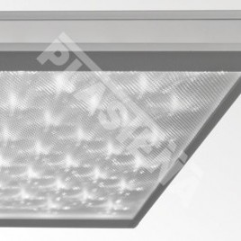 DiamondPRISM prismatic organic glass, also known as acrylic glass PMMA used of interior solutions: the production of lighting fixtures, ceiling lighting structures, as well as job lighting.