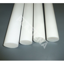 Polytetrafluoroethylene sheets, rods, tubes(PTFE) chemically produced material that features chemical resistance to mineral and organic acids, alkalis, organic solvents, oxidising agents, and other aggressive media