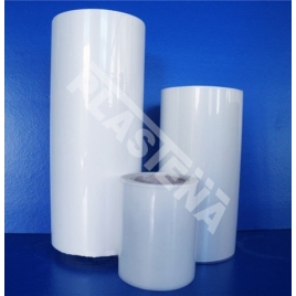 Polyethylene terephthalate (PET) sheets, rods features very low and stable friction coefficient, thus its wear-cycle is longer, may work under higher temperature and is more resistant to various acids.