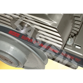 Narrow v-belt for industry instalation